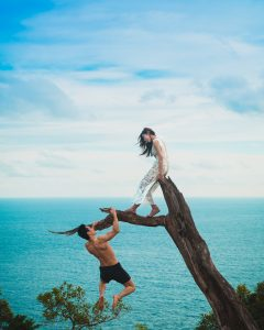 The best places to travel as a couple.